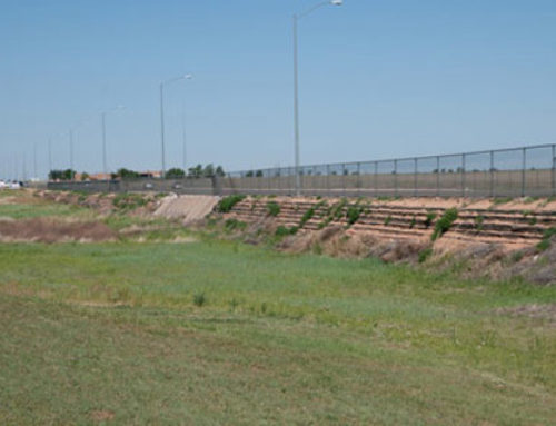 Llano Estacado Relief Route